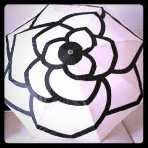 More Umbrella Pics- Cream Color